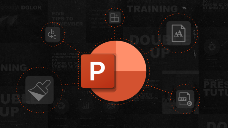 Time-saving PowerPoint Hacks