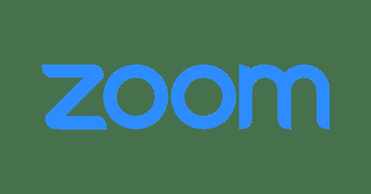 Online event platforms zoom